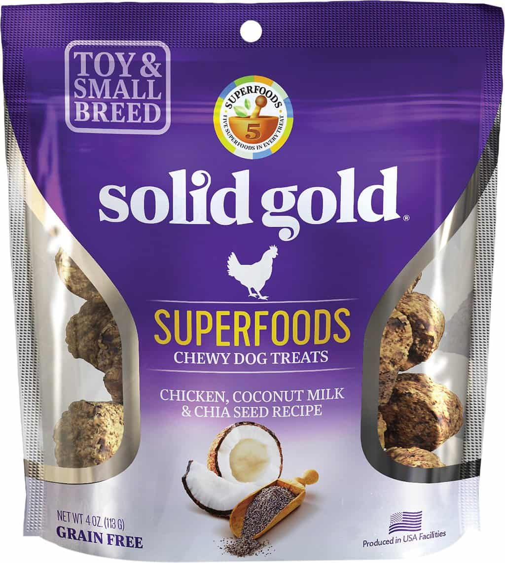 Solid Gold Dog Food : 2020 Review, Recalls & Coupons 27
