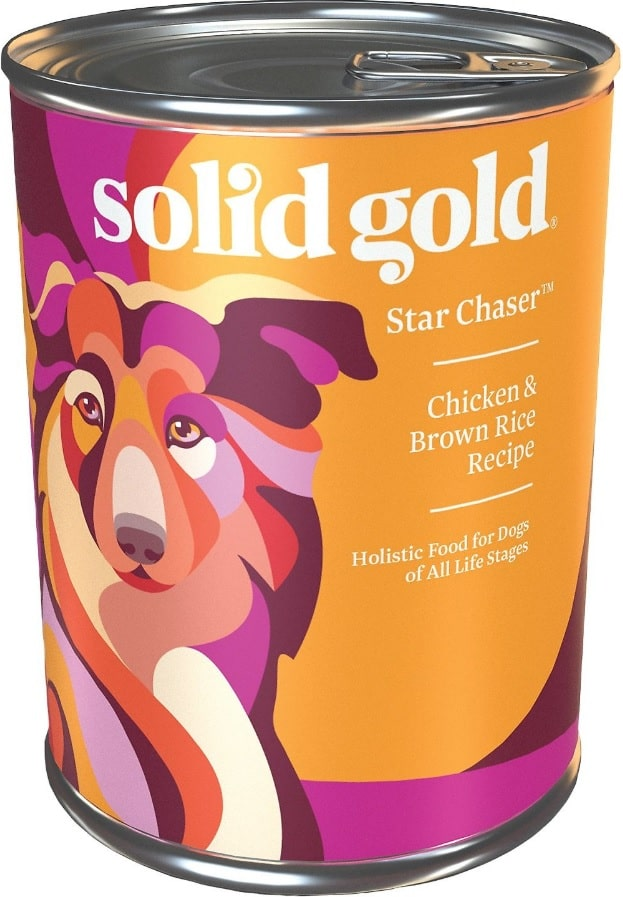 Solid Gold Dog Food : 2020 Review, Recalls & Coupons 21