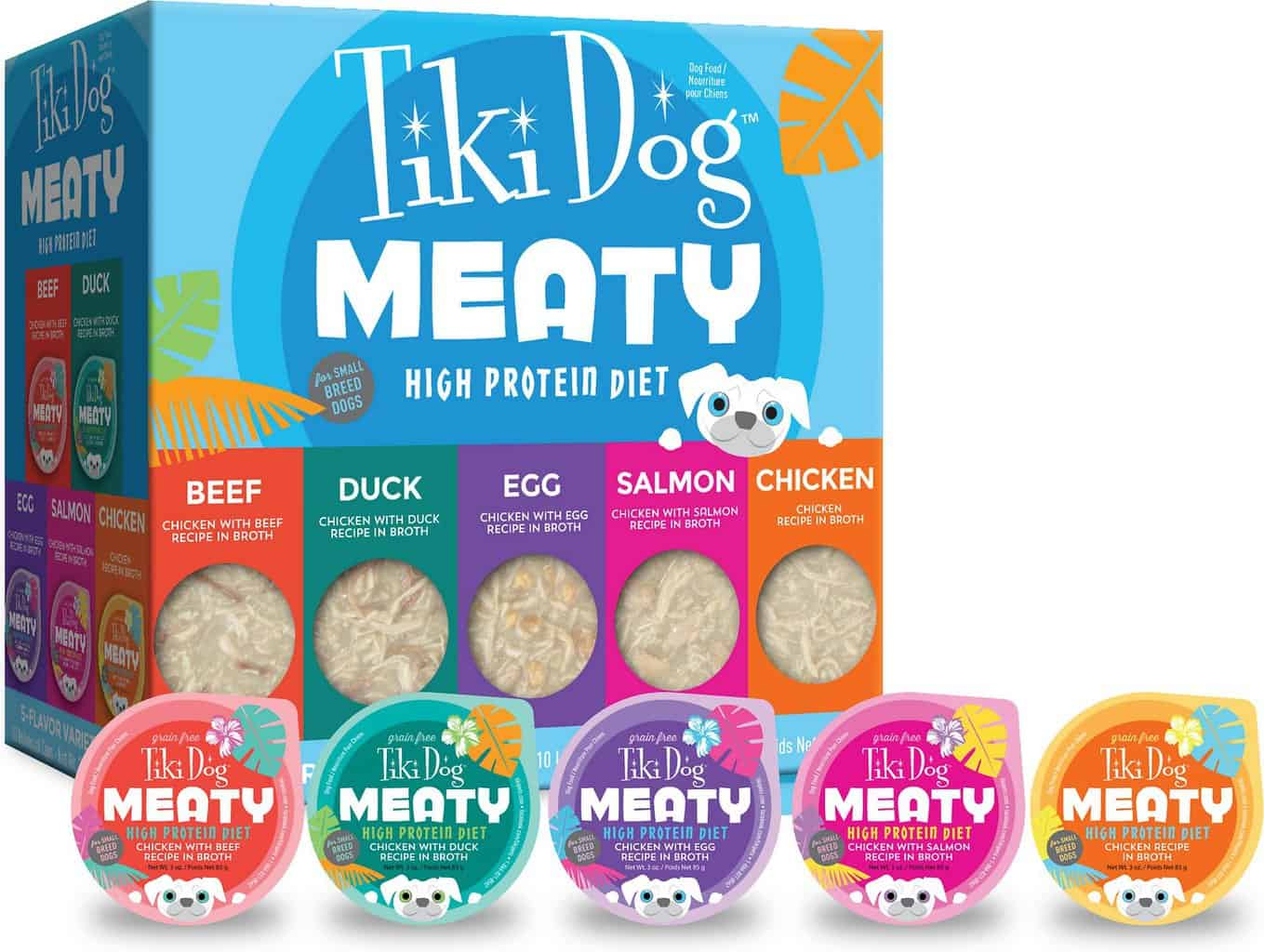 Tiki Dog Food: 2021 Reviews, Recalls & Coupons 30