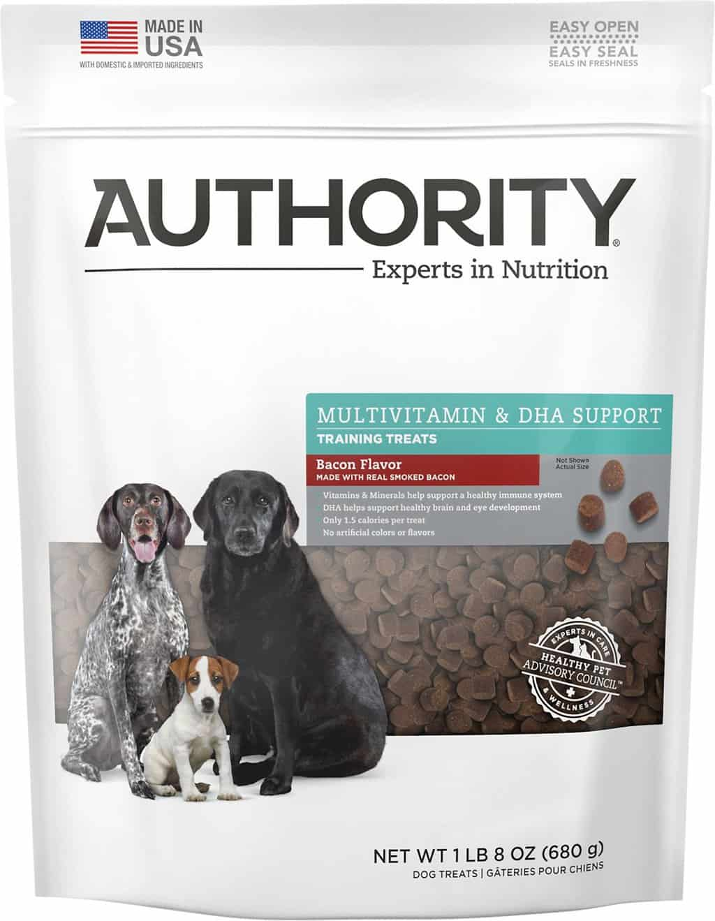Authority Dog Food Coupons, Reviews and Recalls 2021 19