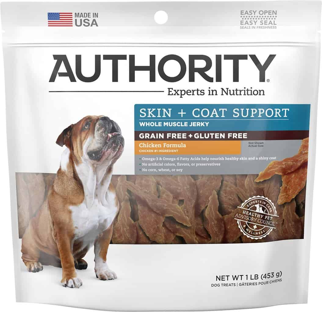 Authority Dog Food Coupons, Reviews and Recalls 2021 20