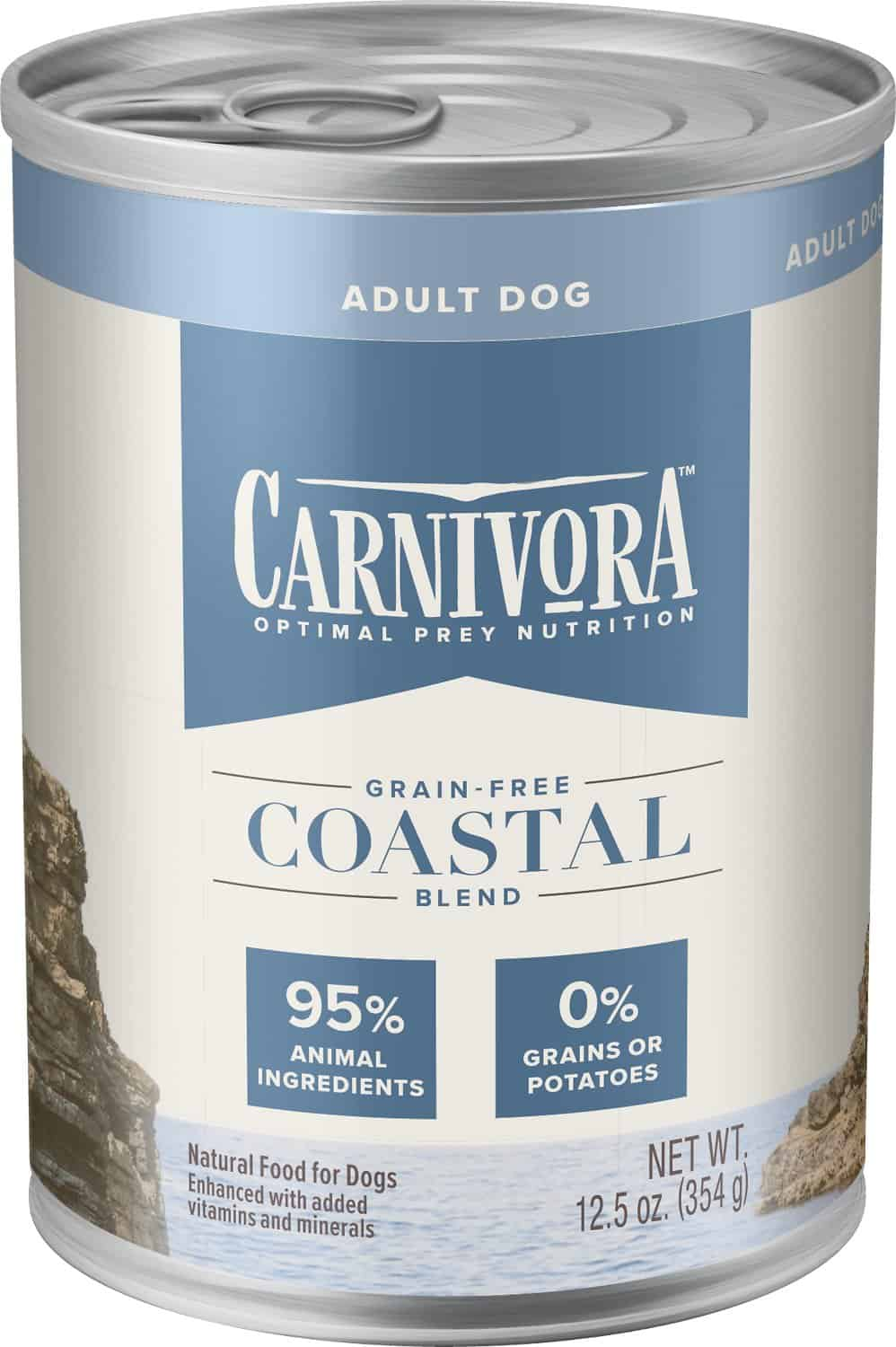 Blue Buffalo Carnivora Review 2021: The Pea & Potato Free Dog Food Line 20