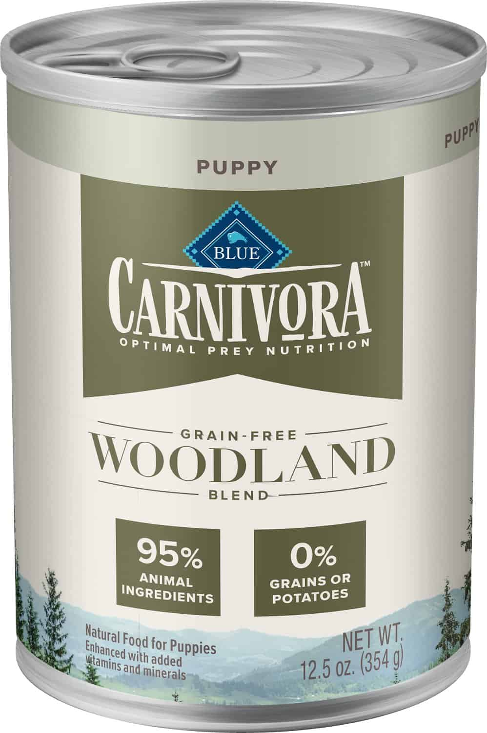 Blue Buffalo Carnivora Review 2021: The Pea & Potato Free Dog Food Line 22