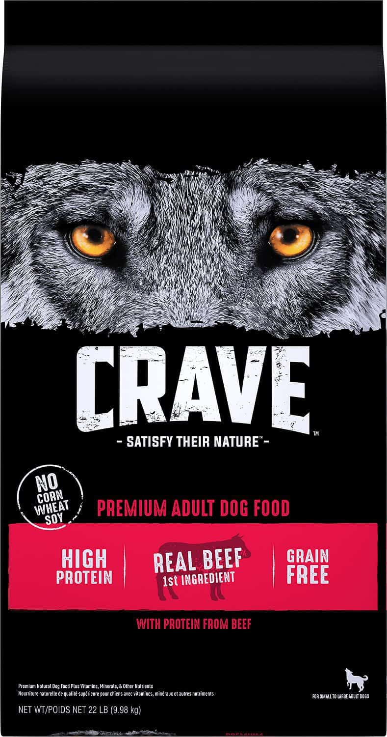 Crave Dog Food Review [year]: Best Canine Ancestral Diet? 6