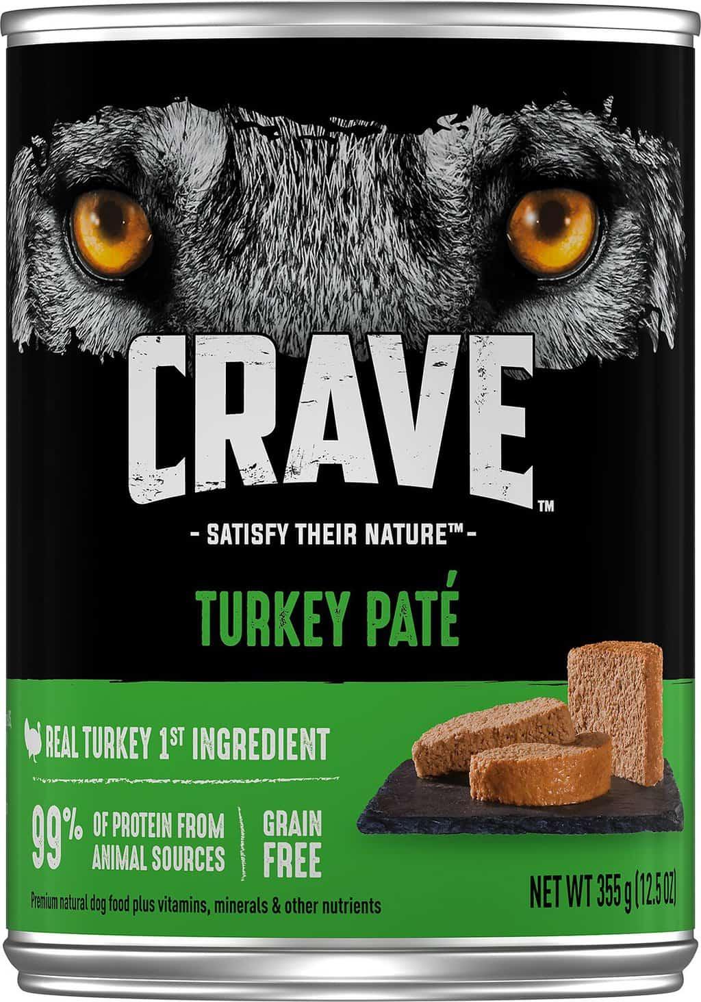Crave Dog Food Review 2021: Best Canine Ancestral Diet? 12