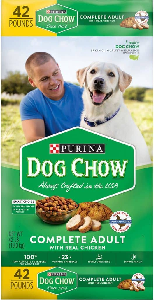 10 Best Dog Foods in 2021 Plus our Picks for the Worst 32