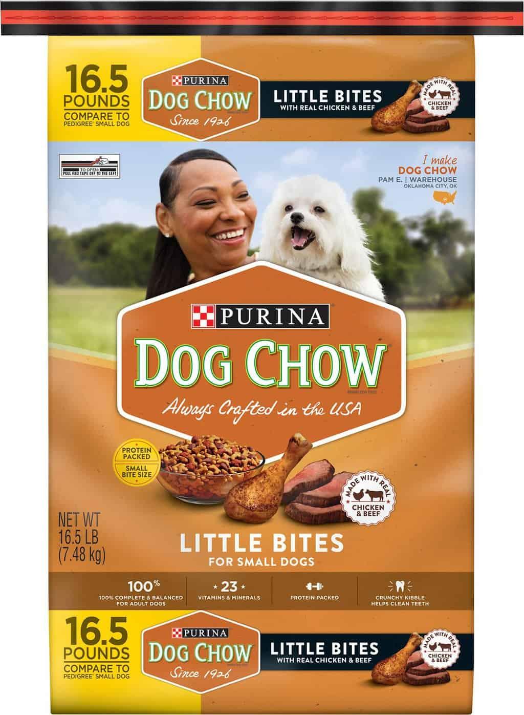 Purina Dog Chow Dog Food: 2020 Review, Recalls & Coupons 11