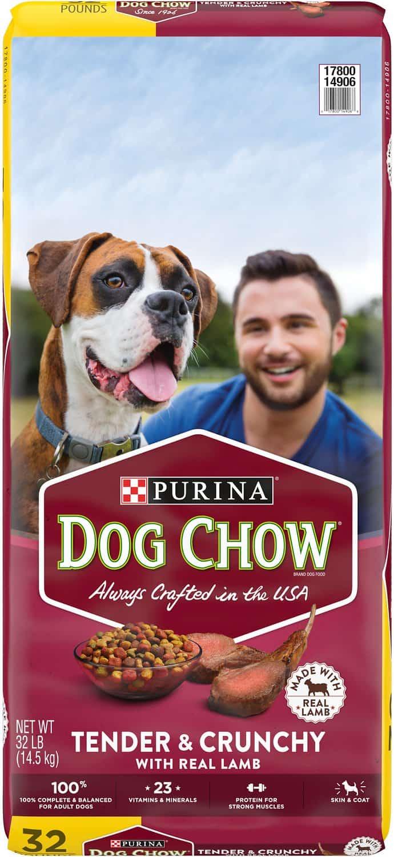 Purina Dog Chow Dog Food: 2020 Review, Recalls & Coupons 9