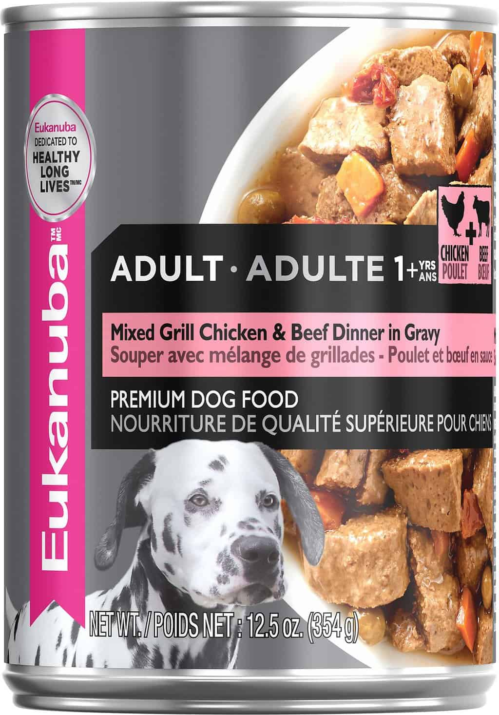 Eukanuba Dog Food: 2020 Review, Recalls & Coupons 13