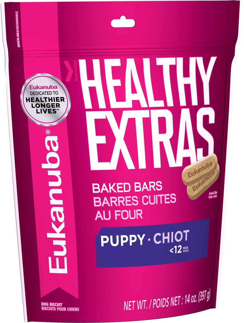 Eukanuba Dog Food: 2020 Review, Recalls & Coupons 15