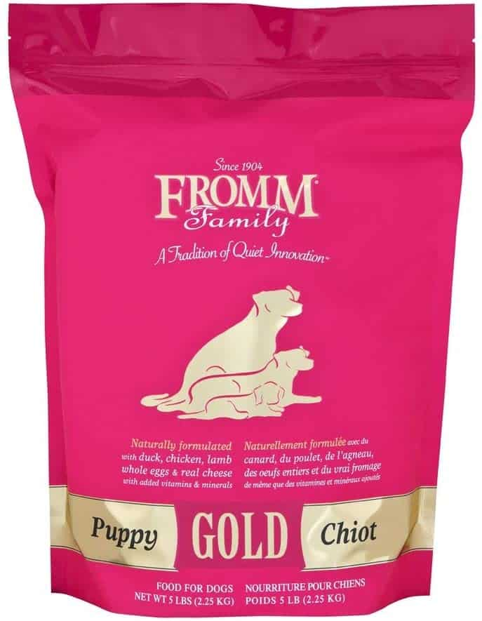 Fromm Dog Food Review 2021: Recalls, History and More! 11