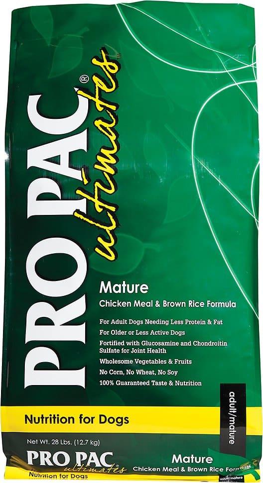 Pro Pac Dog Food: 2020 Review, Recalls & Coupons 12