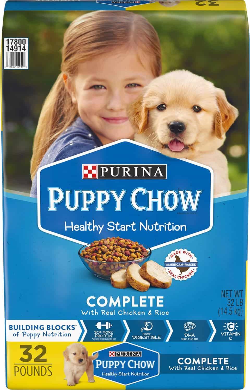 Purina Dog Chow Dog Food: 2020 Review, Recalls & Coupons 13