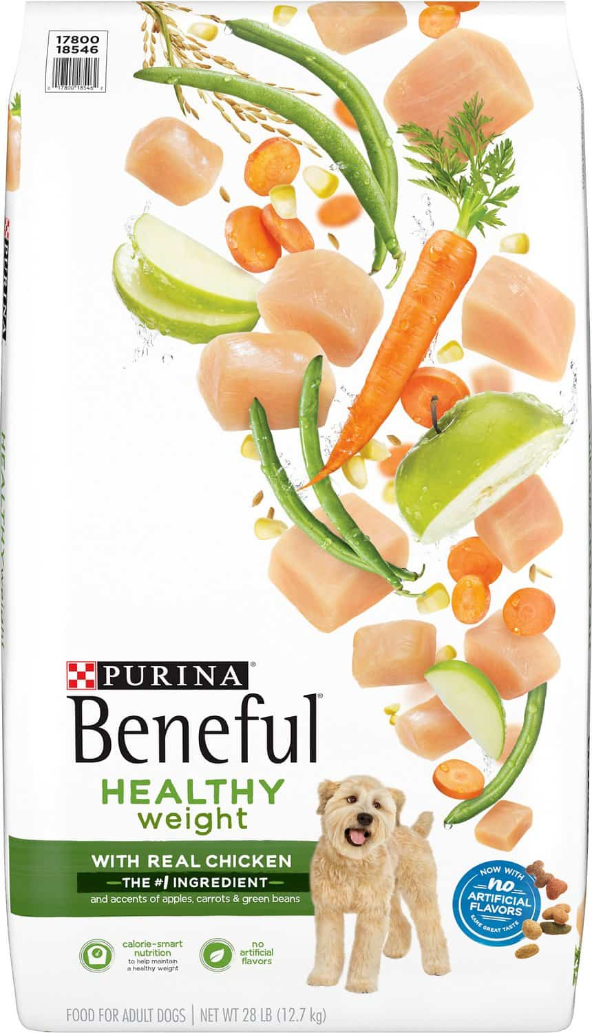 10 Best & Healthiest Dog Food for Puggles in 2021 20