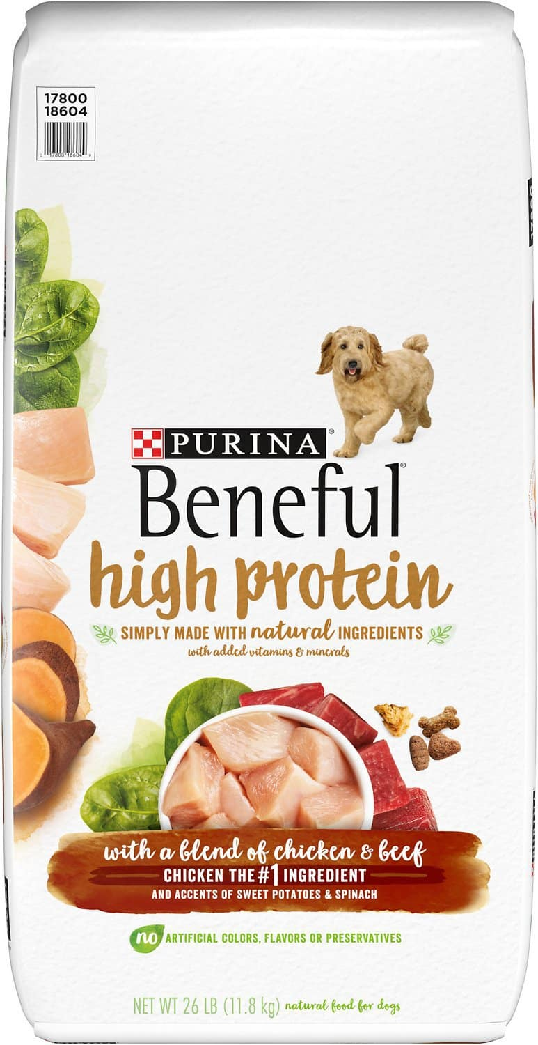 Beneful Dog Food Review 2020: The Good & The Bad Revealed! 25