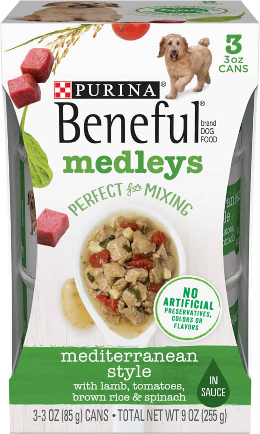 Beneful Dog Food Review 2020: The Good & The Bad Revealed! 31