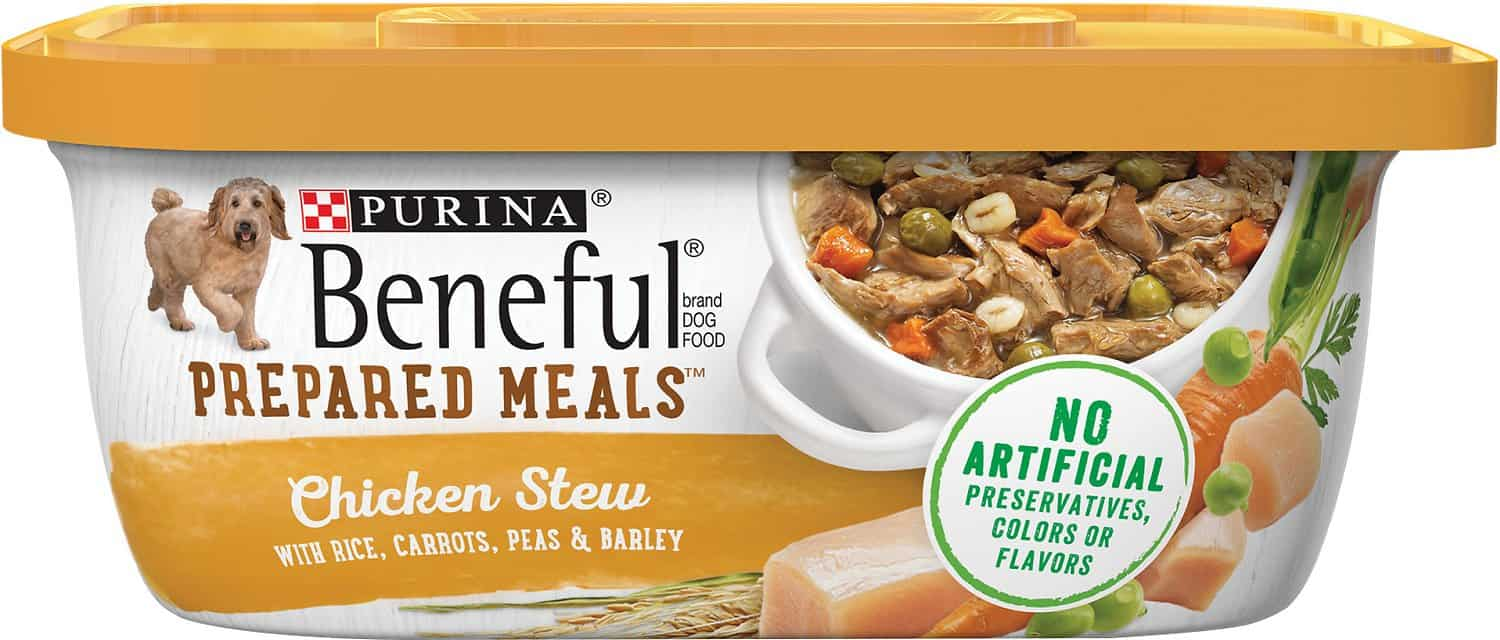 Beneful Dog Food Review 2020: The Good & The Bad Revealed! 33