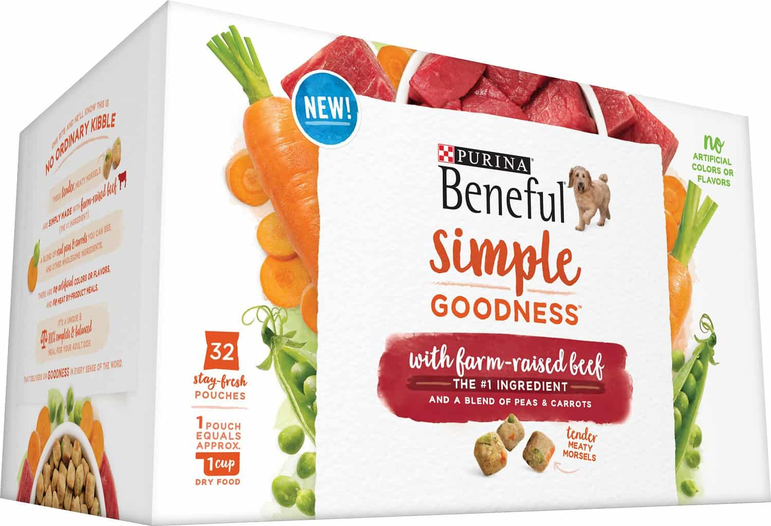 Beneful Dog Food Review 2020: The Good & The Bad Revealed! 27
