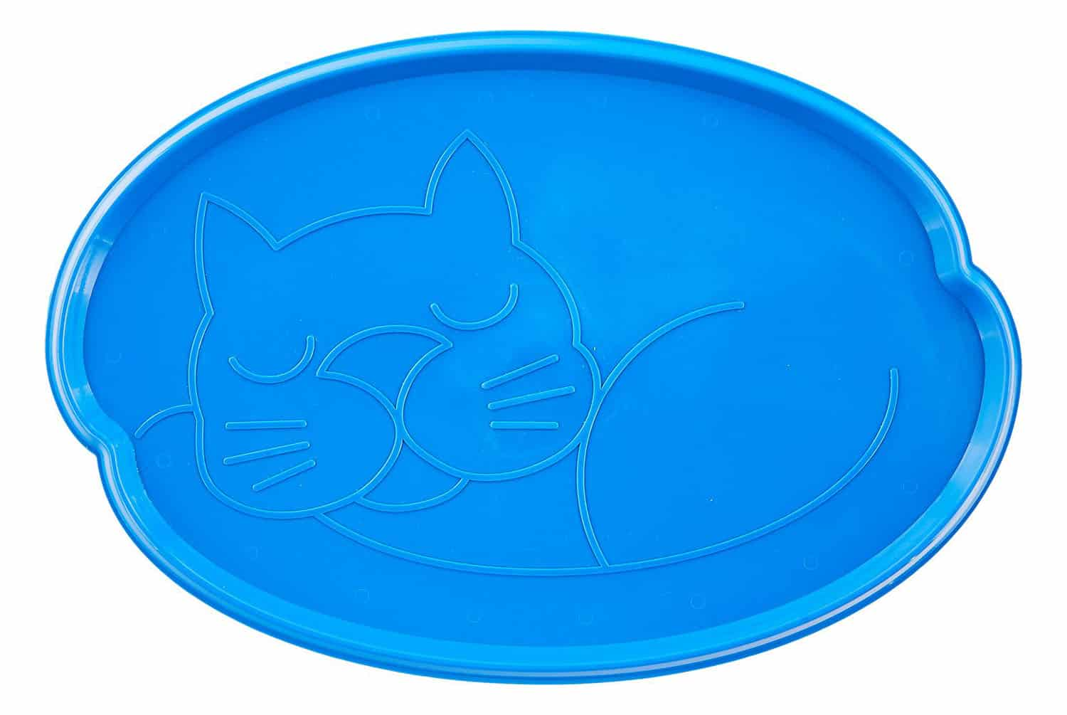 8 Best Dog Food and Water Bowl Mats in 2021 18