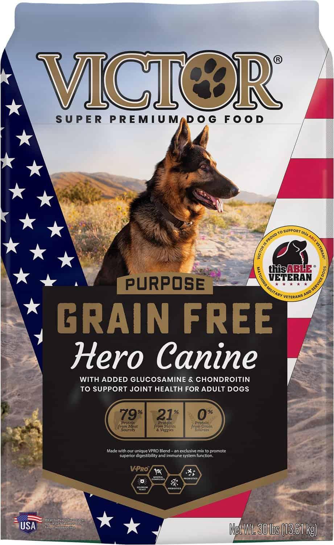Victor Dog Food Reviews, Recalls & Coupons [year] 15