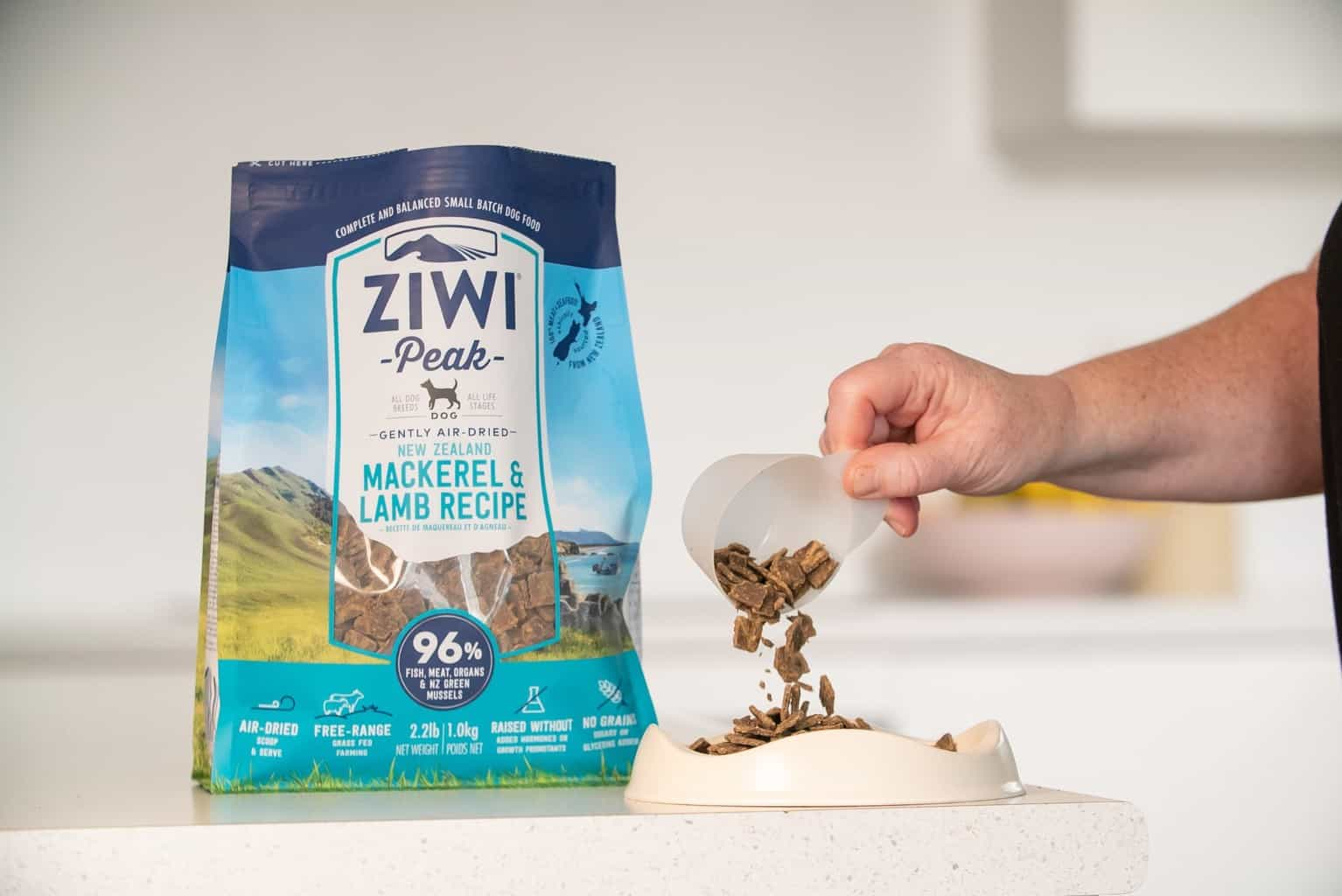 ZiwiPeak Dog Food Review 2020: Taste of Life in New Zealand 13