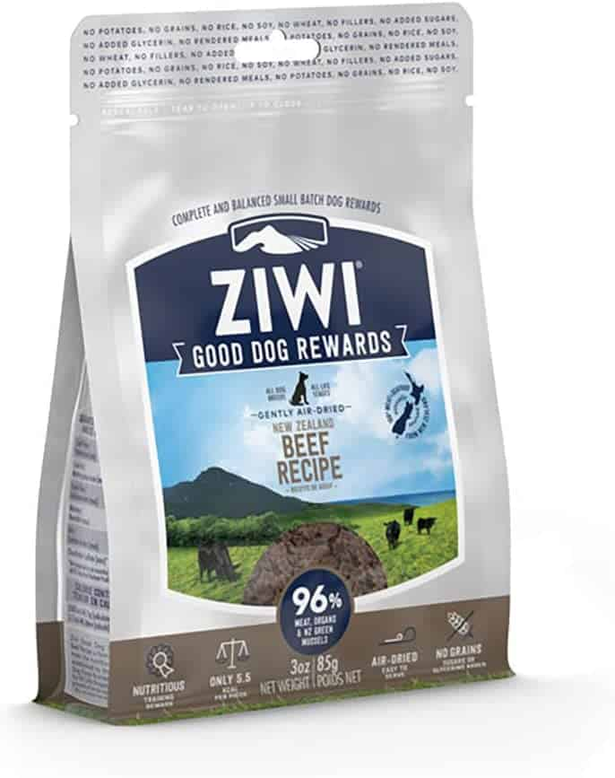 ZiwiPeak Dog Food Review 2020: Taste of Life in New Zealand 28
