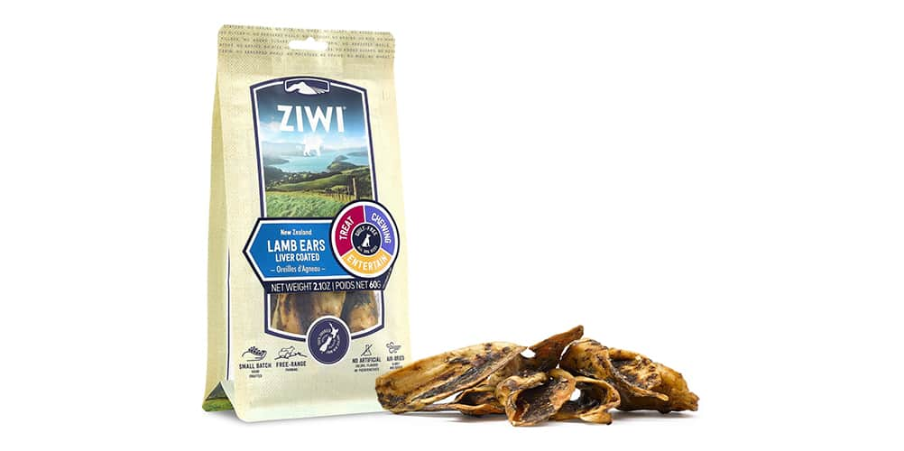 ZiwiPeak Dog Food Review 2020: Taste of Life in New Zealand 27