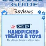 Chewy Goody Box: Best Dog Goody Box for [year]?