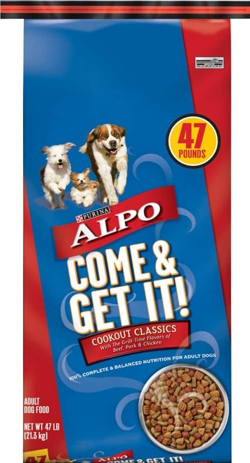 Alpo Dog Food: 2020 Review, Recalls & Coupons 11