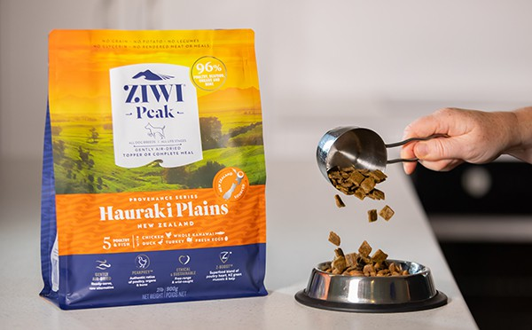 ZiwiPeak Dog Food Review 2020: Taste of Life in New Zealand 19