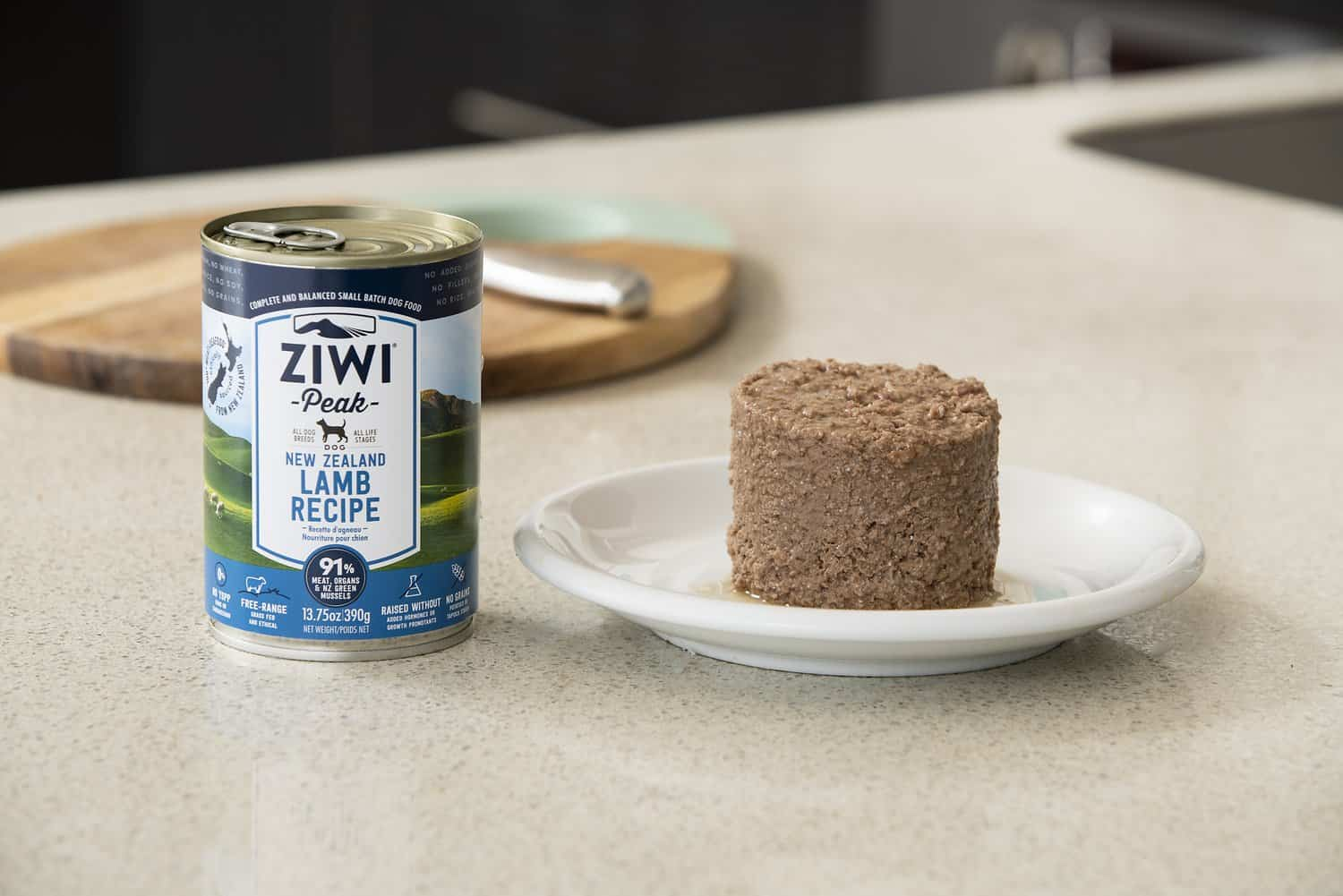 ZiwiPeak Dog Food Review 2020: Taste of Life in New Zealand 21