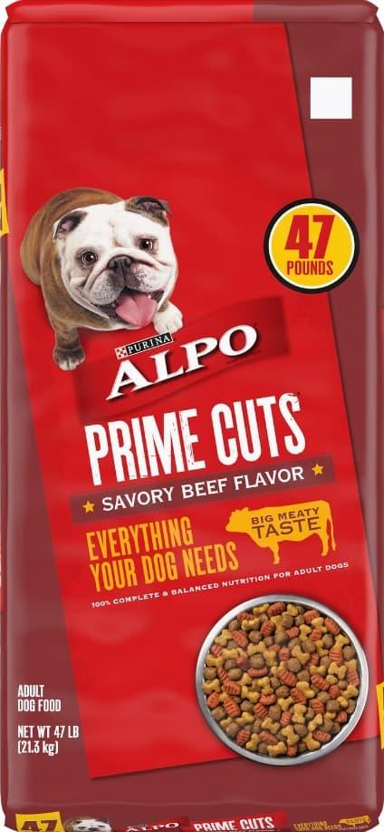 Alpo Dog Food: 2021 Review, Recalls & Coupons 7