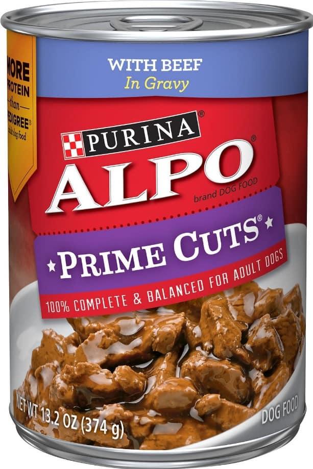 Alpo Dog Food: 2020 Review, Recalls & Coupons 9