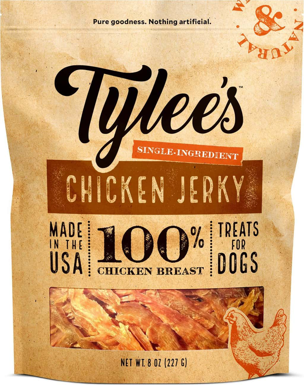 Tylee's Dog Food: 2020 Reviews, Recalls & Coupons 1