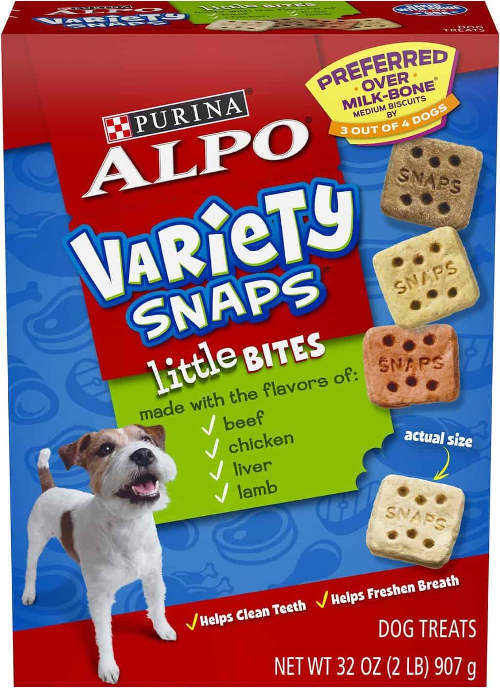 Alpo Dog Food: 2020 Review, Recalls & Coupons 16