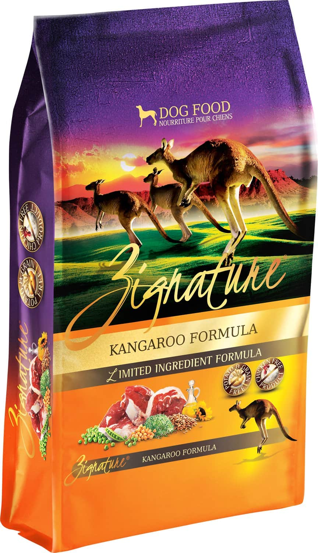 Kangaroo Dog Food: Is This a Real Thing? 2