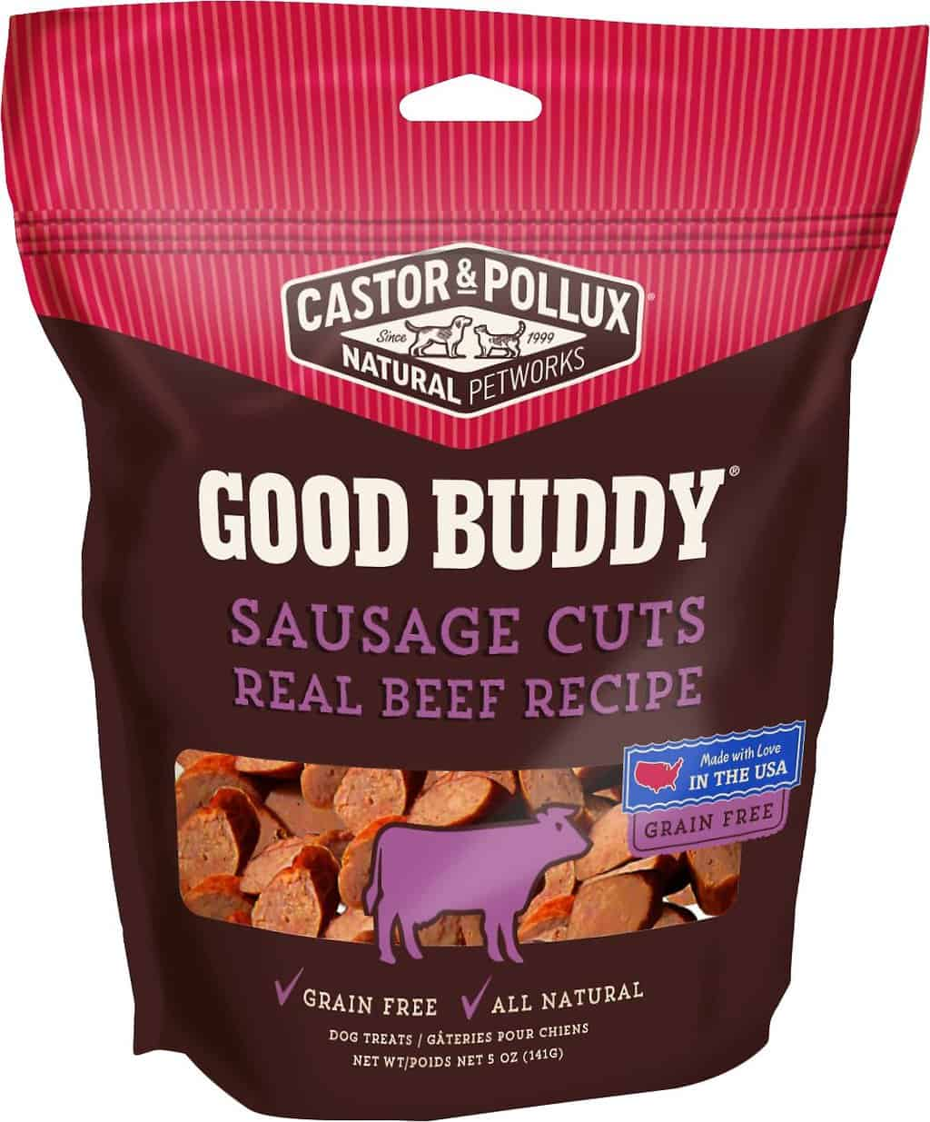 Castor and Pollux Dog Food: 2021 Review, Recalls & Coupons 23