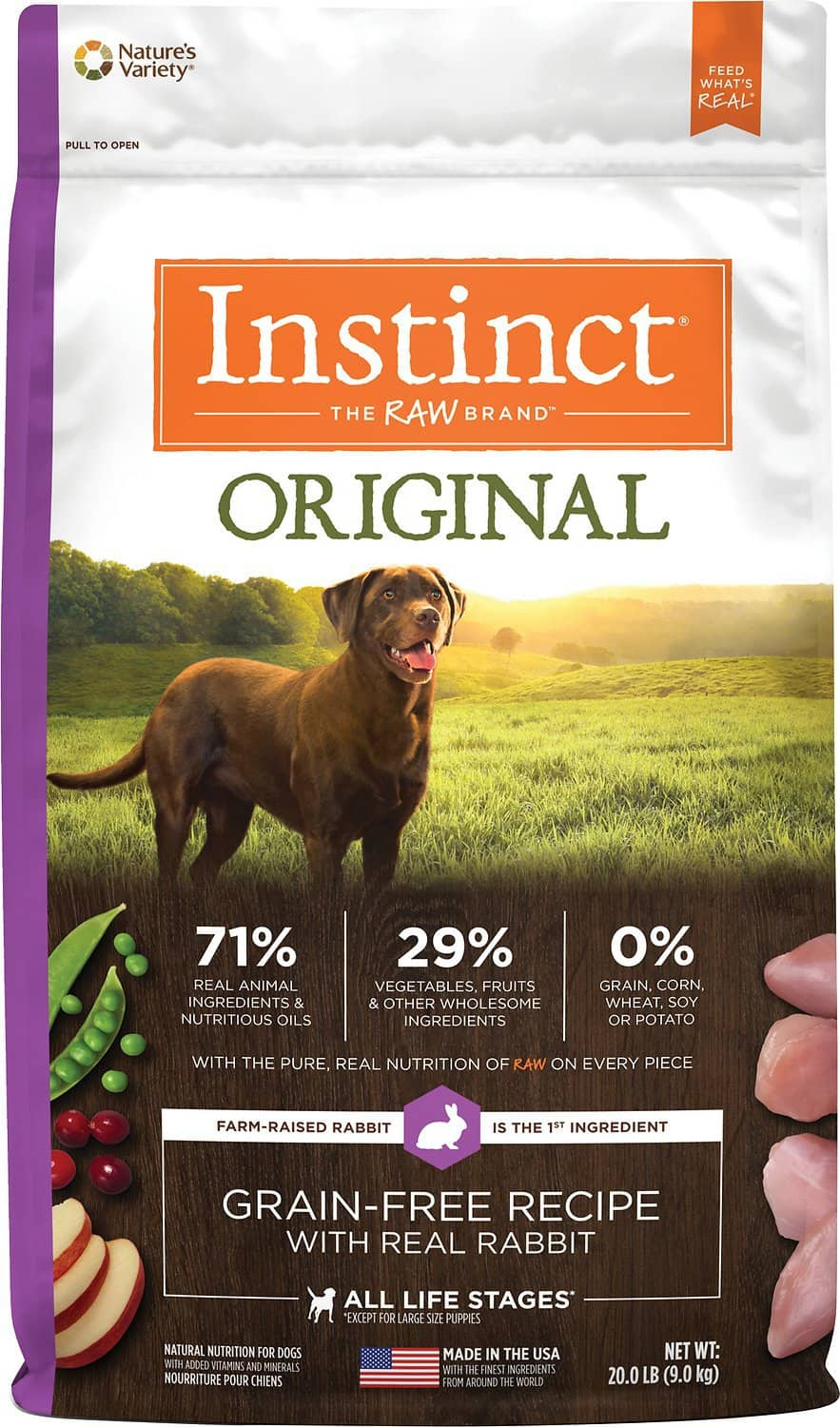 Nature's Variety Dog Food: 2021 Review, Recalls & Coupons 17