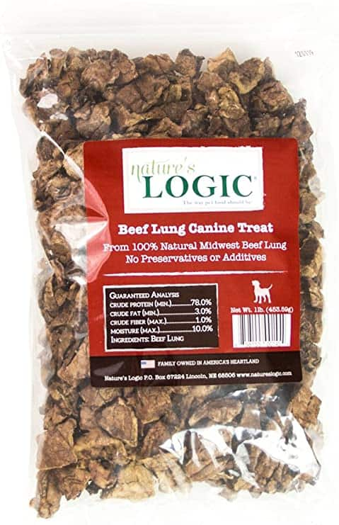 Nature's Logic Dog Food: 2021 Reviews, Recalls & Coupons 15