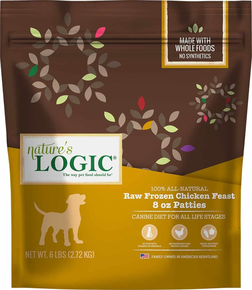 Nature's Logic Dog Food: 2021 Reviews, Recalls & Coupons 12