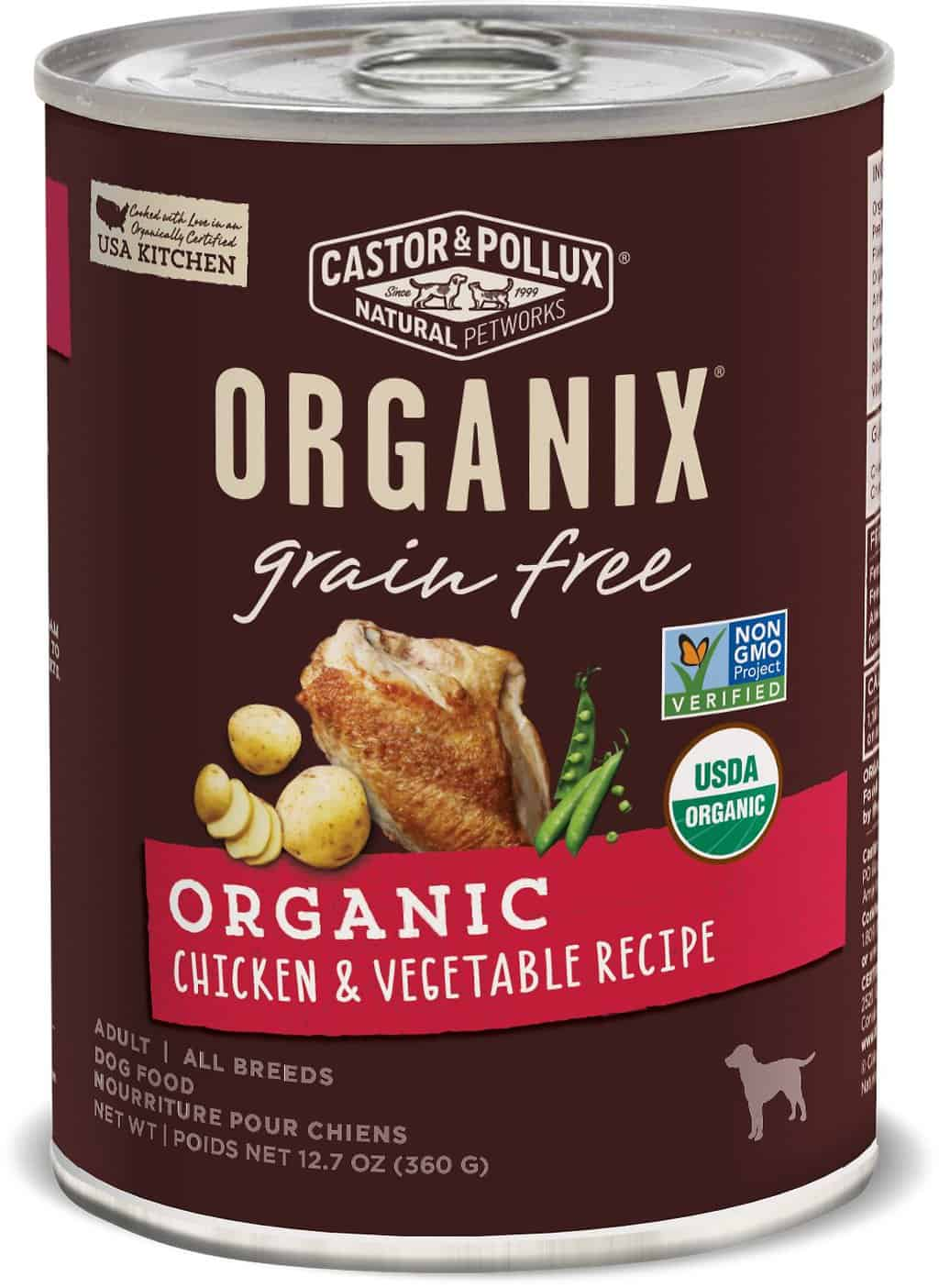 Castor and Pollux Dog Food: 2021 Review, Recalls & Coupons 14