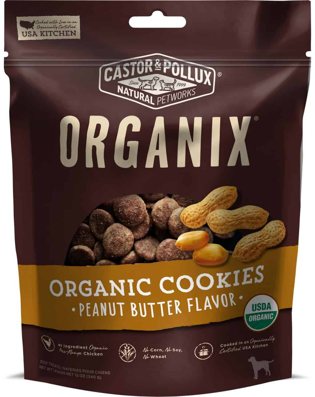 Castor and Pollux Dog Food: 2021 Review, Recalls & Coupons 15