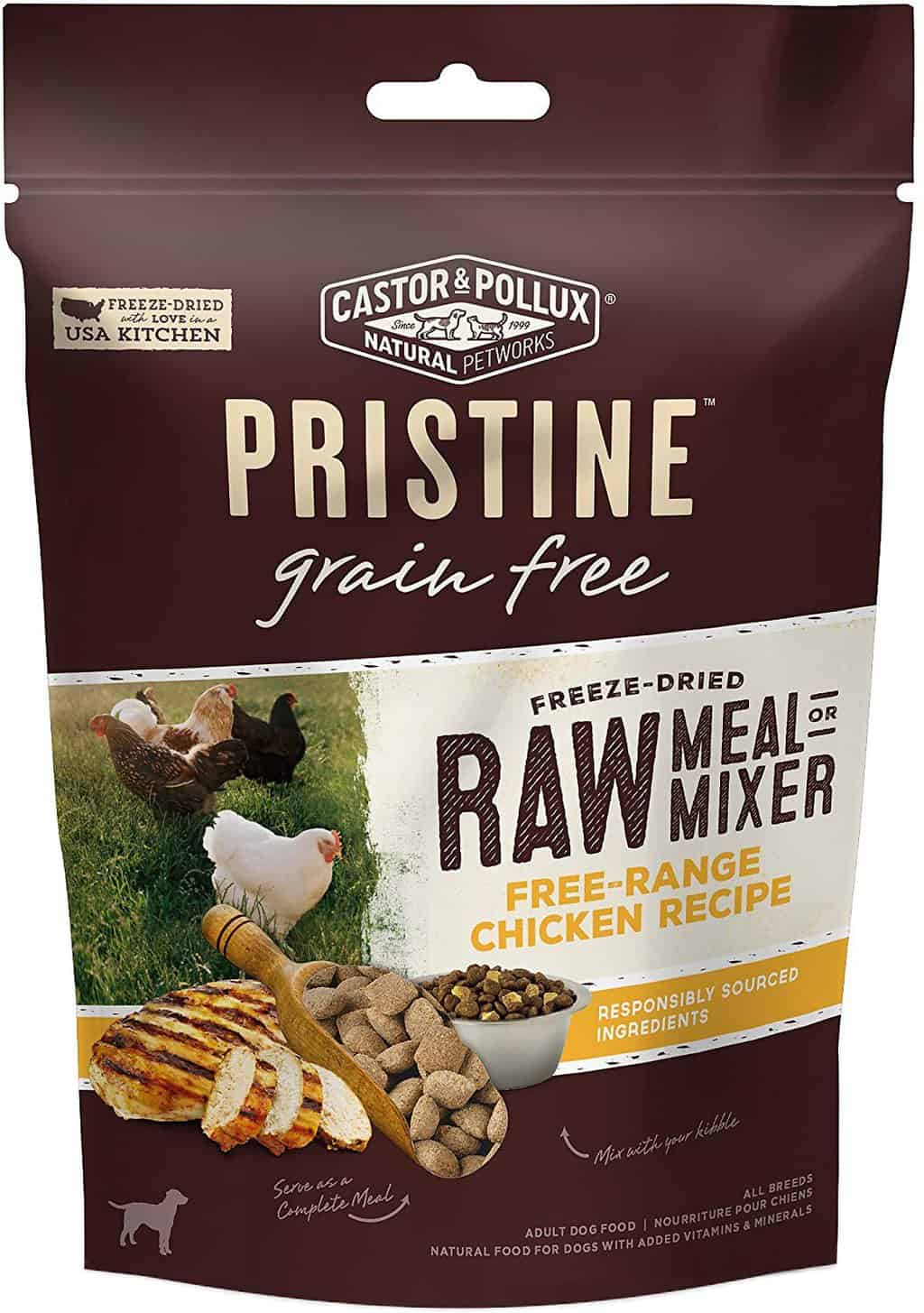 Castor and Pollux Dog Food: 2021 Review, Recalls & Coupons 19