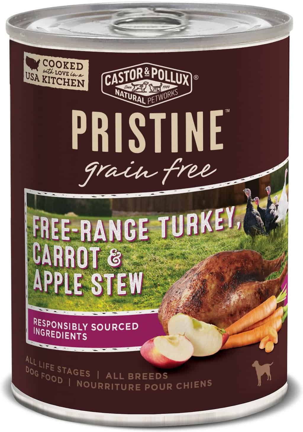 Castor and Pollux Dog Food: 2021 Review, Recalls & Coupons 17