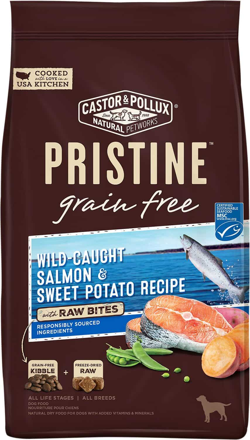Castor and Pollux Dog Food: 2021 Review, Recalls & Coupons 16