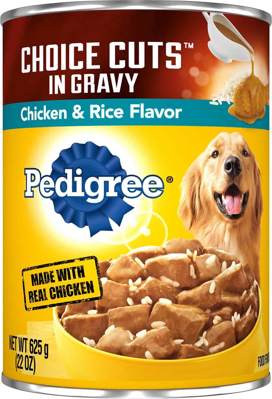Pedigree Dog Food: 2020 Reviews, Recalls & Coupons 21