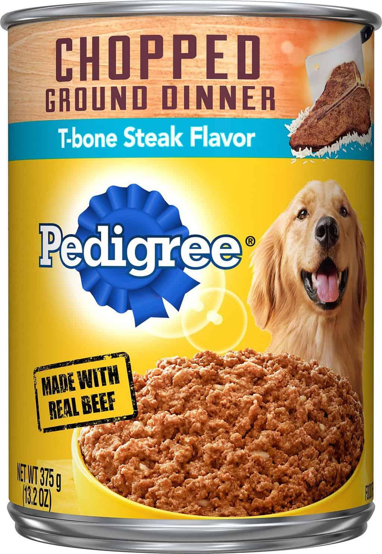 Pedigree Dog Food: 2020 Reviews, Recalls & Coupons 23