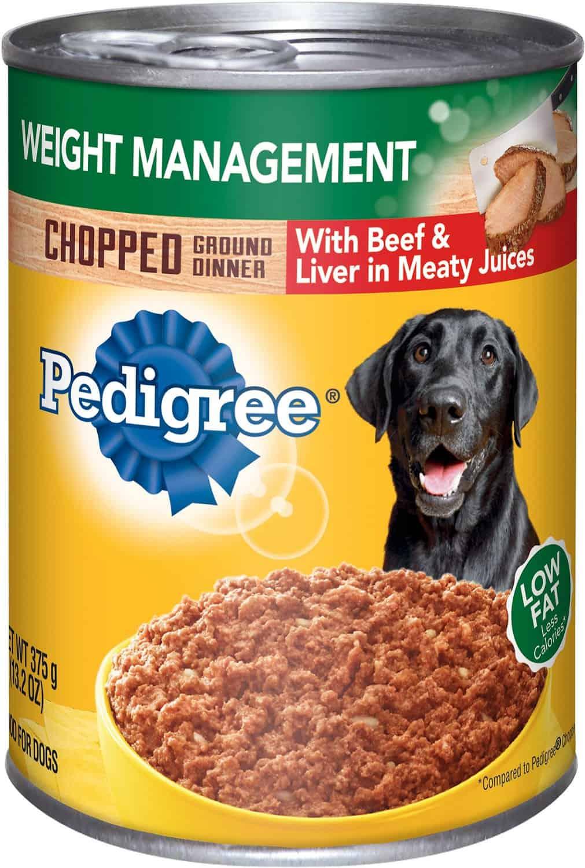 Pedigree Dog Food: 2020 Reviews, Recalls & Coupons 19