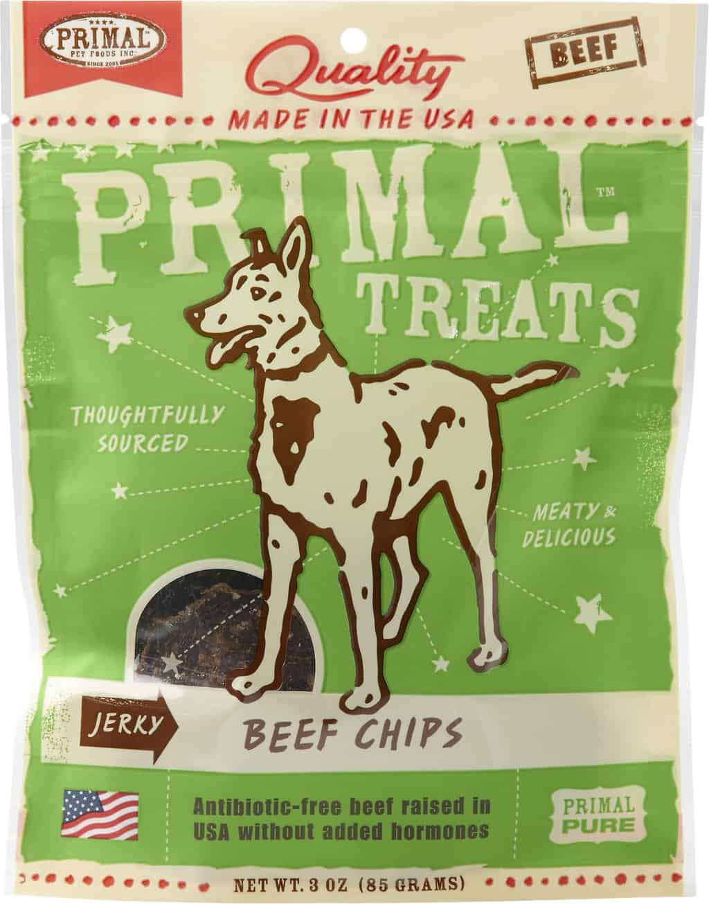 Primal Dog Food: 2020 Reviews, Recalls & Coupons 17