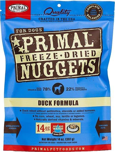 Primal Dog Food Reviews, Recalls & Coupons [year] 14